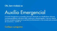 Coronavírus: Governo anuncia que aplicativo para receber auxílio de R$ 600 está no ar