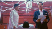 TV series 'Mixed Signals', an adaptation of Michael Chiang's 1989 play, premieres on 5 Nov