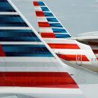 American Airlines sending 25,000 furlough notices as U.S. demand sags