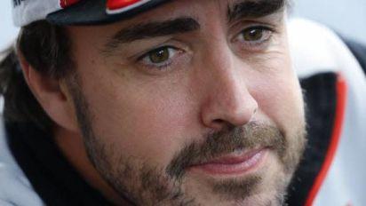 F1 - Renault - Fernando Alonso de retour à Enstone, chez Renault