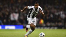 Chelsea target Alex Sandro to stay at Juventus as Antonio Conte suffers another transfer setback