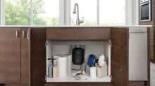 Performance You Can Trust, Above The Sink And Below: Moen's Complete Line Of Garbage Disposals