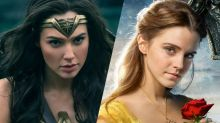 Why 'Wonder Woman' and 'Beauty and the Beast' Should Lead to More Female-Centered Films