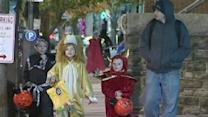 Keep Your Kids Safe This Halloween