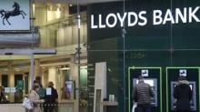 Taxpayers get all money back after Lloyds bank bailout in financial crisis