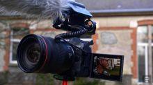 Canon EOS R5 camera review