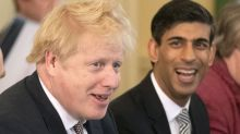 New chancellor Rishi Sunak confirms date of UK budget