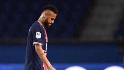 Neymar pode ficar sem jogar Campeonato Francês até 2021