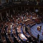The House passes $2 trillion package to help Americans