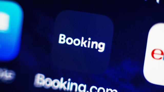 Russia starts antitrust investigation into Booking.com