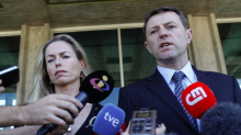 Madeleine McCann's parents 'refused to share information with British police'