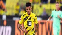 Bundesliga: Borussia Dortmund rule out Jadon Sancho move to Manchester United as transfer window nears end