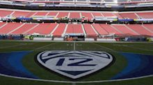Move toward fall football ramps up in Pac-12, Mountain West