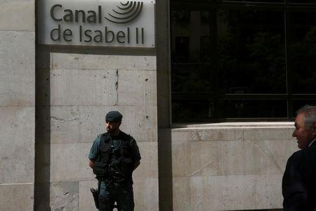 El juez ordena prisión incondicional para Ignacio González