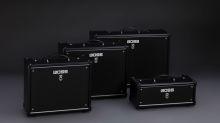 Boss' new Katana guitar amps offer more tones than ever