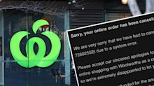 Woolworths system error leaves customers out-of-pocket