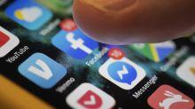 Facebook escuchó y transcribió audios intercambiados a través de Messenger