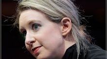 Here Are All Of Elizabeth Holmes's Criminal Charges