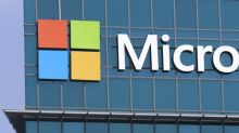 "Buy Microsoft Corporation (MSFT) Stock for Its ""Hybrid"" Strength"