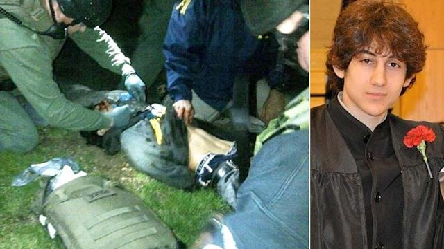 Boston bombing suspects planned NYC attack - police