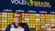 Com Covid, Renan Dal Zotto tem pneumonia bacteriana; vice da CBV é intubado