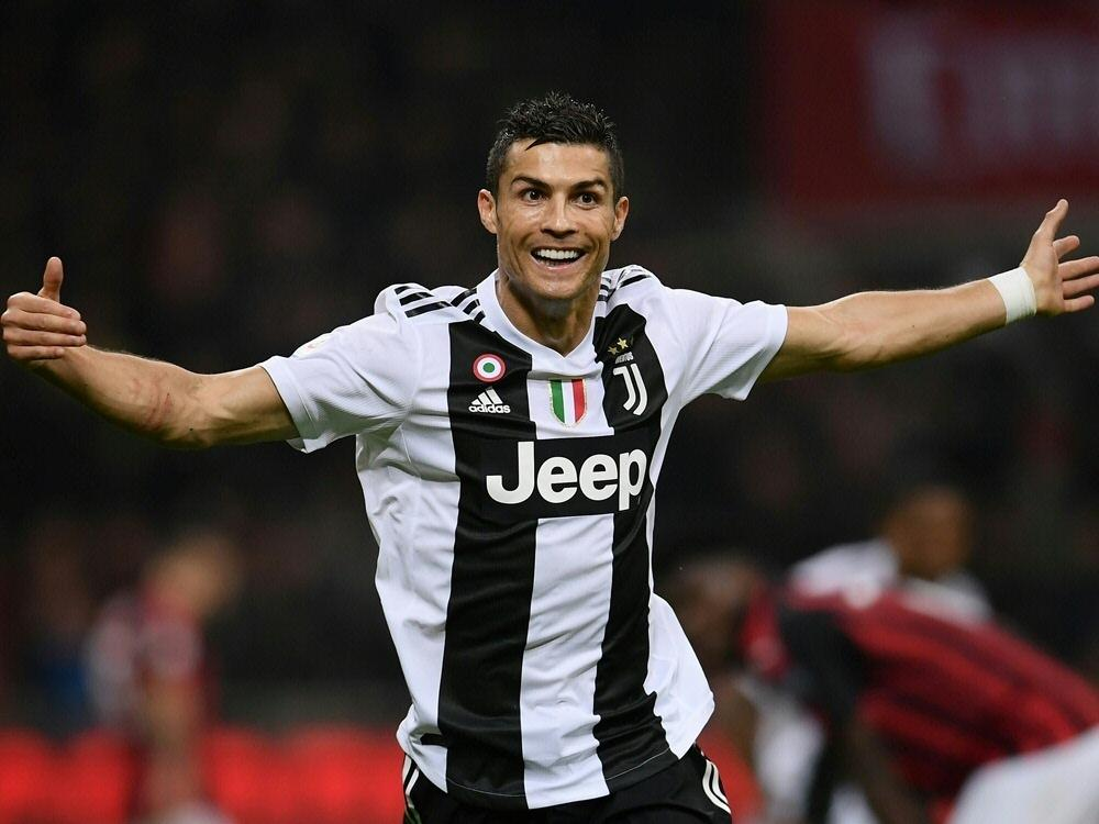 Ablöse Ronaldo
