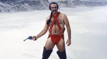 Zardoz, la película más loca y psicodélica de Sean Connery