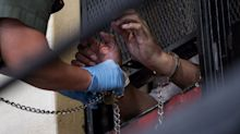 Prisons Built With Junk-Bonds Get TheirRatings Yanked by S&P