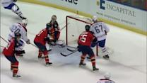 Max Pacioretty sneaks in to bury one-timer