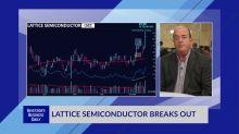 Lattice Semiconductor Breaks Out