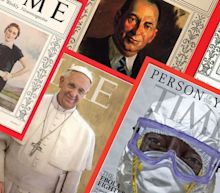 Who Will Be TIME's Person of the Year for 2018? See the Shortlist