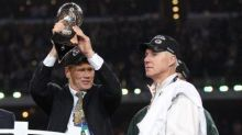 Mark Murphy on Aaron Rodgers: As Ted Thompson used to say, he's a complicated fella