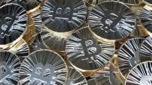 In the Topsy Turvy World of Crypto, the Bitcoin Bulls Take the Week