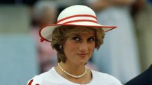 Princess Diana Sent The Naughtiest Card To Her Accountant