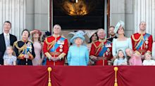 From Queen Elizabeth II to the Imperial House of Japan: Royal families around the world