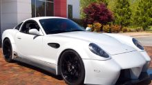 Panoz to Offer Self-Healing Paint on Its Sports Cars