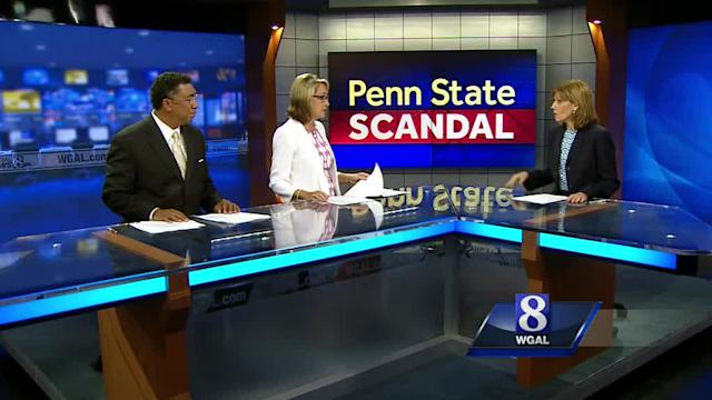 How have NCAA sanctions affected Penn State?