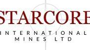 "Starcore Resumes Trading on the OTC under ""SHVLF"""