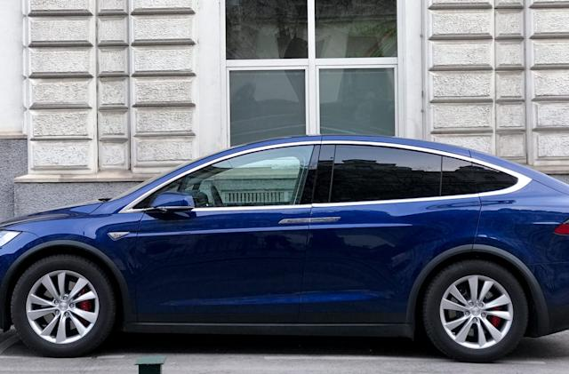 Tesla trumps Audi and Jaguar EVs in independent efficiency test