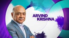 Yahoo Finance Presents: IBM CEO Arvind Krishna