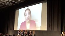 Alexandria Ocasio-Cortez To Sundance: 'This Is Not Just About The President'