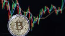 Bitcoin's market value is now larger than Goldman Sachs and Morgan Stanley