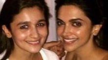 Alia Bhatt: Deepika Padukone as Padmavati looks like a Queen and I know I can never look like that