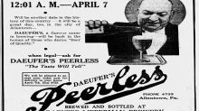 El día que, tras 14 años de prohibición, se pudo beber legalmente cerveza en los EEUU