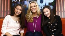 Cara and Mady Gosselin Turn 16 — and Get Shout-Outs From Jon and Kate