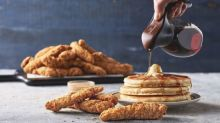 IHOP® Introduces New, All-Natural, Buttermilk Crispy Chicken at Restaurants Nationwide