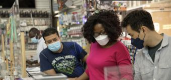 Americans suffer pandemic whiplash as virus changes