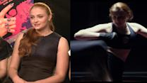 'Game of Thrones' Actress Sophie Turner Gets to 'Kick Some Ass' in 'Barely Lethal'