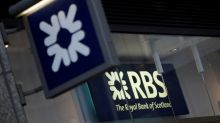 RBS announces first dividend in a decade