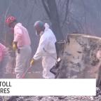 California death toll rises; Rick Scott wins Florida; Florida suing CVS and Walgreens